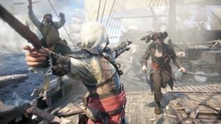 Assassin's Creed IV: Black Flag - Tattoo TV Spot
