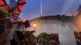 Dungeon Defenders II - Teaser Trailer