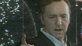 Call of Duty: Advanced Warfare Official Reveal Trailer
