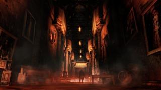 Dark Souls II - TGS 2013 Trailer