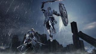 Dark Souls II - Announcement Trailer