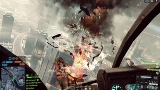 Battlefield 4 - Xbox 360 Beta Gameplay