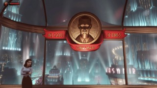 BioShock Infinite: Burial at Sea - Ep. One First Five Minutes