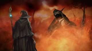 Warlock 2: The Exiled Trailer