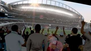 Madden NFL 25 - Living Worlds Trailer