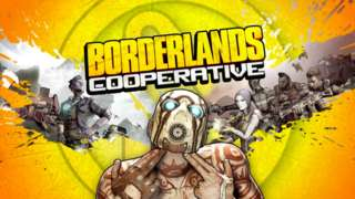 Borderlands - Cooperative Project Preview