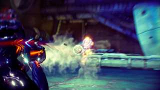 Warframe - PS4 Gameplay Trailer