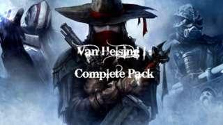 The Incredible Adventures of Van Helsing - Complete Pack Launch Trailer