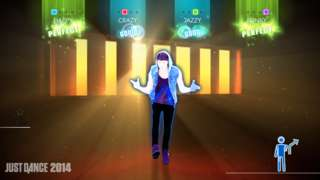 Just Dance 2014 - What About Love Trailer