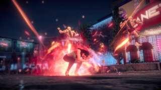 Saints Row IV - Element of Destruction DLC Trailer