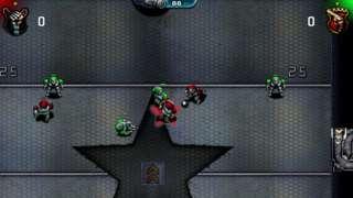 Speedball 2 HD - Launch Trailer