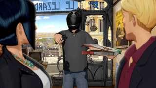 Broken Sword 5: The Serpent's Curse - Promo Trailer