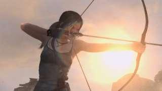 Tomb Raider: Definitive Edition - Announcement Trailer