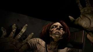 The Walking Dead: Season Two Trailer
