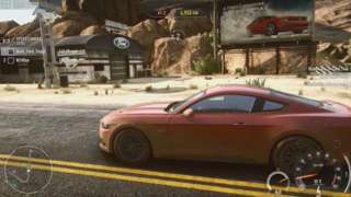 Need for Speed Rivals - 2015 Mustang Trailer