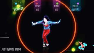 Just Dance 2014 - I Need Your Love Preview