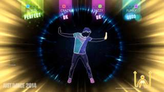 Just Dance 2014 - Don't Worry Preview