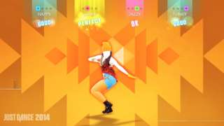 Just Dance 2014 - Can't Get Enough Preview