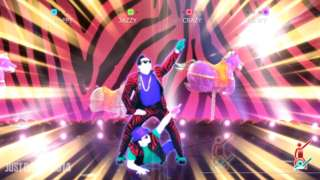 Just Dance 2014 - Gangnam Style Preview