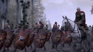 Total War: Rome II - Caesar in Gaul Campaign Pack Trailer
