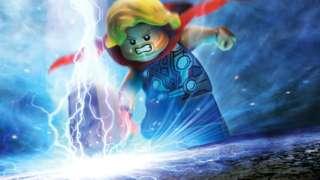 LEGO Marvel Super Heroes - Thor Trailer