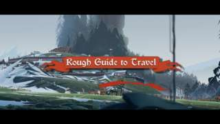 The Banner Saga - Rough Guide to Travel