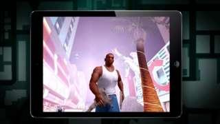 Grand Theft Auto: San Andreas - Mobile Trailer