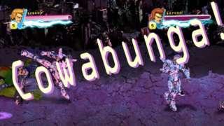 Double Dragon: Neon - Steam Trailer