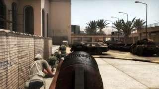 Insurgency - Launch Trailer