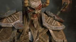 The Elder Scrolls Online - Arrival Cinematic