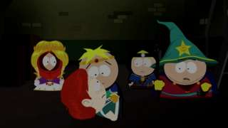 South Park: The Stick of Truth - Ginger Kid Nazi Zombie Trailer