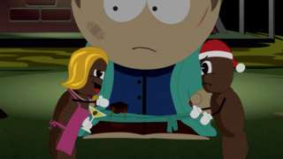 South Park: The Stick of Truth - The Return of Mr. and Mrs. Hankey