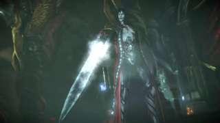 Castlevania: Lords of Shadow 2 - Void Sword Trailer