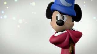 Disney Infinity - Sorcerer's Apprentice Mickey