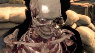 Sniper Elite 3 - Anatomy of the Kill-Cam Video