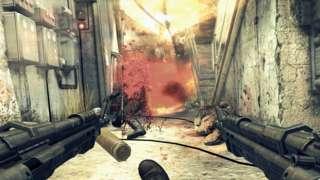Wolfenstein: The New Order - Gameplay Trailer