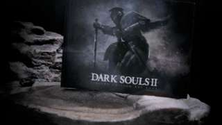 Dark Souls II - Unboxing the Collector's Edition