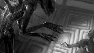 Alien: Isolation - Creating The Alien Trailer