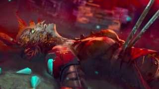 Guild Wars 2 - Battle for Lion's Arch Finale Cinematic