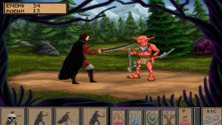 Quest for Infamy - Gameplay Trailer