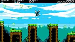 Shovel Knight - Gameplay Trailer