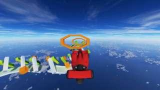 Jet Car Stunts - Announcement Trailer