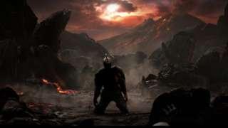 Dark Souls II - TV Spot
