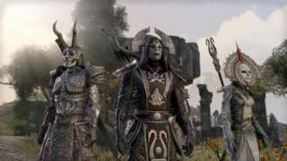 The Elder Scrolls Online - Craglorn: First Adventure Zone