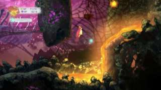 The Making of Child of Light - Part 2