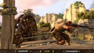 Sniper Elite 3 - Developer Diary 3