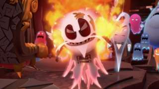 Pac-Man and the Ghostly Adventures 2 - Announcement Trailer