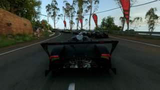 Driveclub - Racing from Dusk Till Dawn in India