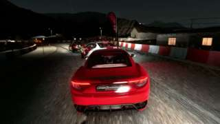 Driveclub - 12 Car Race In Chile