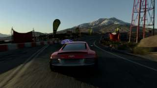 Driveclub - Time Trial at Night